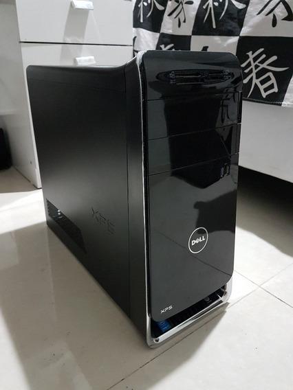 Dell Xps 8400 - Youtuber/gamer