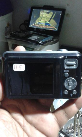 Camera Digital Samsung Es65