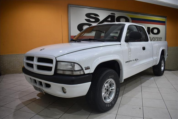 Dodge Dakota 5.2 Sport 4x2 Ce V8 16v