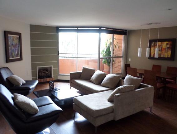 Apartamento En Venta Chicó Bogotá Id 0193