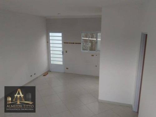 Imagem 1 de 21 de Vendo Casa Em Cotia - 2 Dormitórios E 2 Vagas De Garagem - Confira Descritivo. - Ca0973