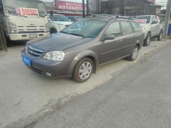 Chevrolet Optra Ls 1.6 2013
