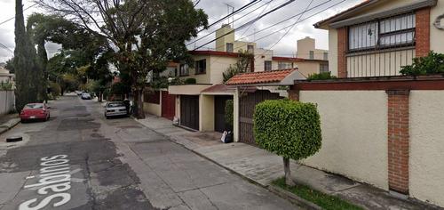 Imagen 1 de 6 de Casa En Naucalpan En Una De Las Mejores Colonias (aa)