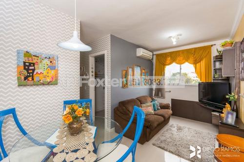 Imagem 1 de 30 de Apartamento, 2 Dormitórios, 44.2 M², Passo Das Pedras - 207304