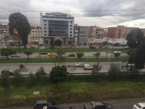 Oficina En Venta En Bogota Santa Barbara