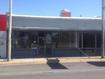 Local Comercial En Renta En Zona Centro, Chihuahua, Chihuahua