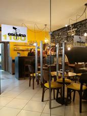 Bar/restaurante/pub/hamburgueria