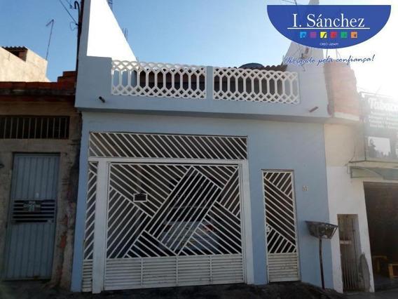 Casa Para Venda Em Itaquaquecetuba, Vila Virgínia, 2 Dormitórios, 1 Suíte, 2 Banheiros, 2 Vagas - 190711