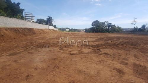 Área Á Venda E Para Aluguel Em Parque Camélias - Ar025793
