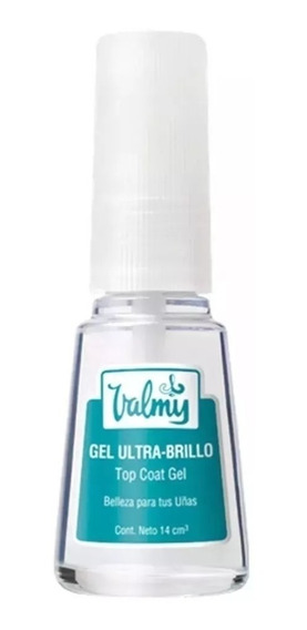 Brillo Valmy Gel Ultra Brillo