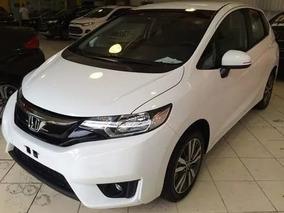 Honda Fit 1.5 Ex-l 132cv Cvt At 2019 0km