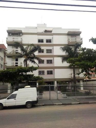 Imagem 1 de 14 de Apartamento  Residencial À Venda. - Ap2442