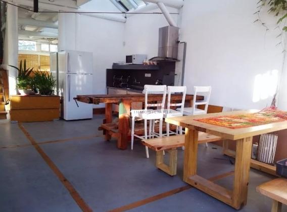 La Barra Casa De 3 Dormitorios Con Parrillero - Ref: 3566
