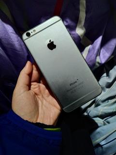 iPhone 6 Plus Apenas Para Peças