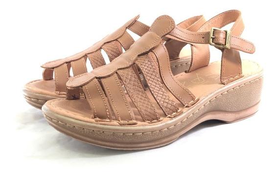 Citadina Panama Sandalia Confort Liviana El Mercado De Zapatos!