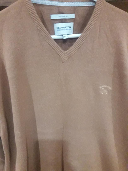 Sweater Kevingston Hombre
