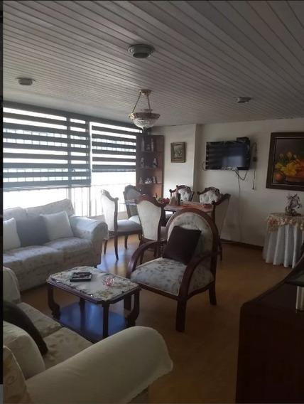 Apartamento Chapinero Norte
