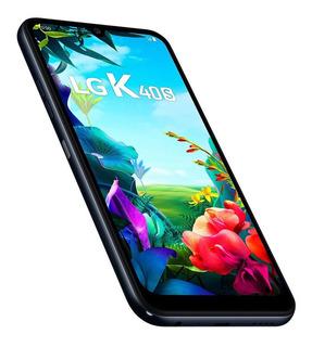 Celular Smartphone LG K40s Ips 2gb Ram 32gb 18mpx Hdr Cuotas