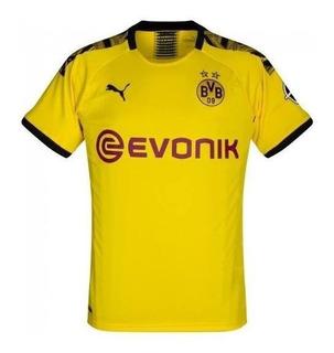 Camisa Borussia Dortmund 2019/20 Envio Imediato