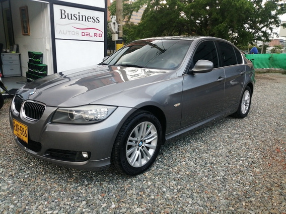 Bmw Serie 3 At 2010
