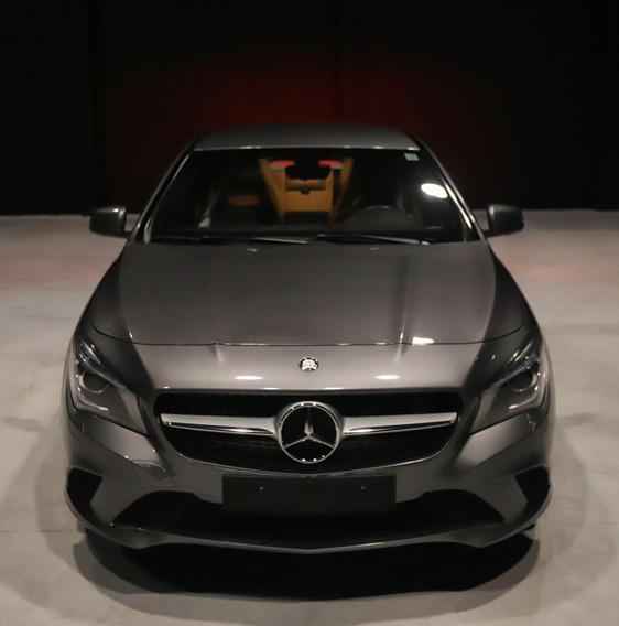 Mercedes Benz Cla200 Urban 1.6 Aut. Cinza 2015/15