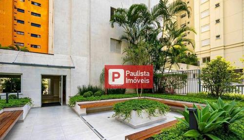 Apartamento À Venda, 80 M² Por R$ 830.000,00 - Moema - São Paulo/sp - Ap29402