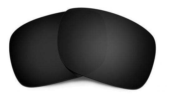 Lente Hotlentes Black Preta Para Oakley Two Face Xl Oo9350