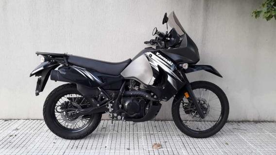 Kawasaki Klr 650 En Excelente Estado En Brm !!!