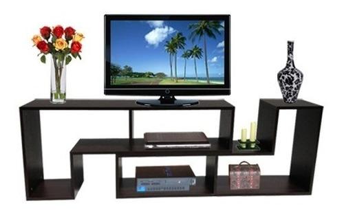¡2 Modulos! Mesa De Tv Lcd - Modular - Rack - Modulo L