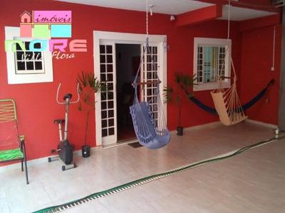 Casa Jardim Santa Lucia, Campinas - Ca00283 - 3408203
