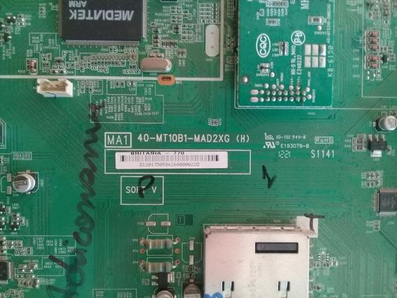 Placa Principal Para Tv Philco Ph 42 M Led A4 / 40-mt 10b1-m