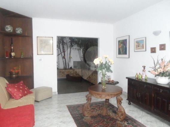Casa-são Paulo-jardim Franca   Ref.: 169-im181358 - 169-im181358