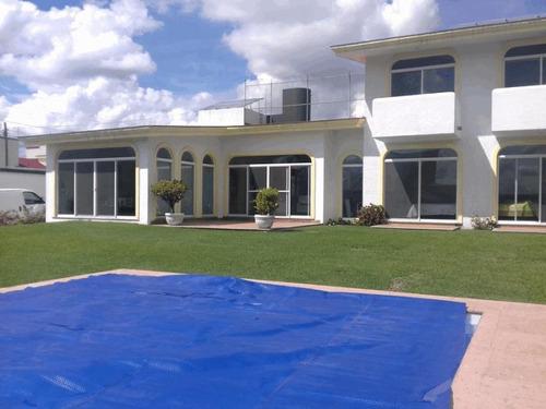 Imagen 1 de 30 de Venta Casa 6 Fracc Burgos De Cuernavaca