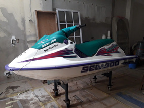 Sea Doo