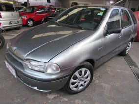 Fiat Palio Weekend 1.5 Mpi 5p