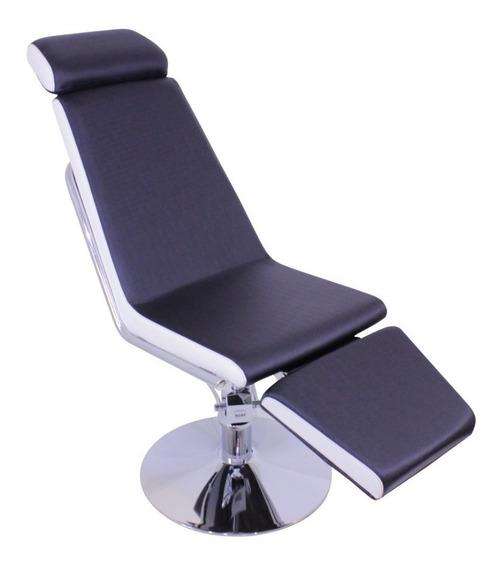 Cadeira Poltrona Belize Maquiagem E Sobrancelha Kixiki