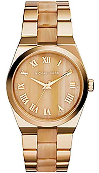 Relógio Michael Kors Feminino Mk6152/4xn