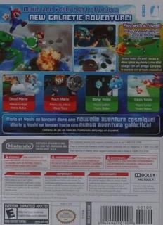 Super Mario Galaxy 2