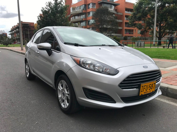 Ford Fiesta Full Mecánico Perfecto!