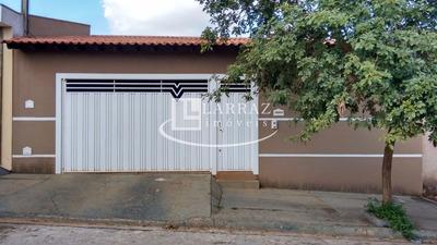Linda Casa Para Venda No Planalto Verde, 3 Dormitorios Com 2 Suites, 146 M2 De Área Construída E 200 M2 De Terreno - Ca00063 - 4732060