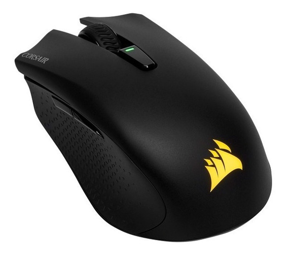 Mouse Corsair Harpoon Rgb Gaming Wireless Optical 10000 Dpi
