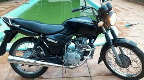 Honda Honda Cg 125 Ks 2008