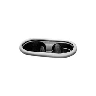Rugged Ridge 11151.13 Silver Front Cup Holder Accent