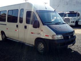 Ducato Minibus Van 2008 16 Passageiros