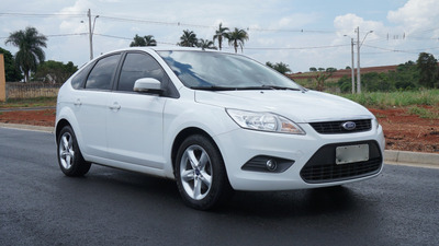 Ford Focus 1.6 Completo 2011/12