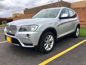 Bmw X3 Xdrive 35i Turbo 306 Hp