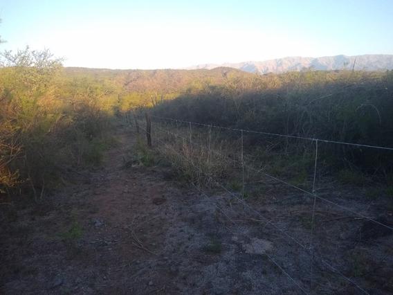 Terreno Con Frente 20 Mts Sobre Arroyo De Montaña 1000mts2