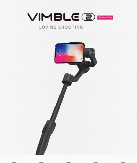 Feiyu Tech Vimble 2 Gimbal Estabilizador iPhone Smartphone