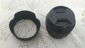 Sigma 30mm F1.4 Canon