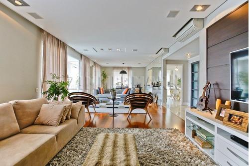 Imagem 1 de 15 de Apartamento - Perdizes - Ref: 117618 - V-117618